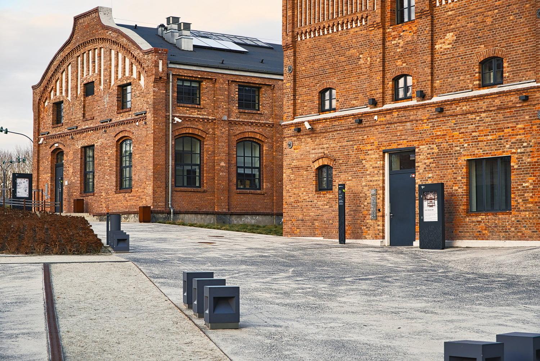 muzeum w Katowicach
